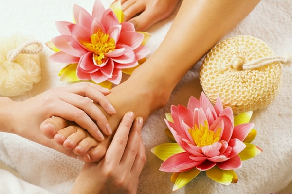 Anti-ageing / Body beauty care