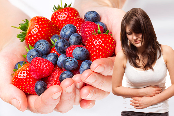 Heal your digestive system