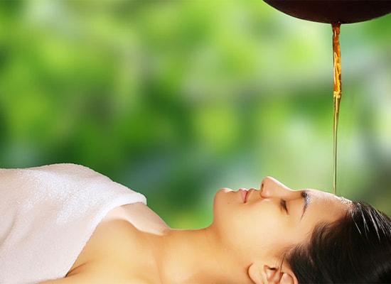 Panchkarma Treatments